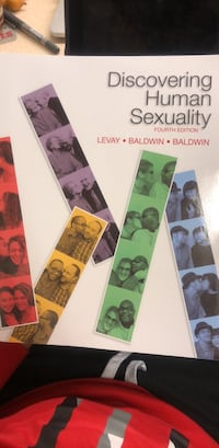 Discovering Human Sexuality HDFS3440 Columbus, 43210