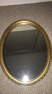 "Wall mirror. 26""H x 20""wide Eastchester, 10709"