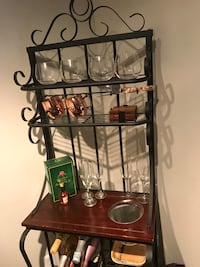 Wine Rack for sale!
