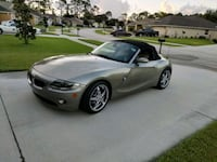 BMW - Z4 - 2005 Ormond Beach, 32174