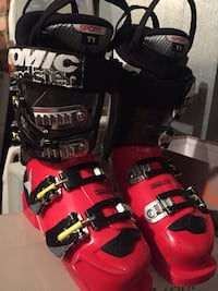 red-and-black inline skates Winneconne town, 54904