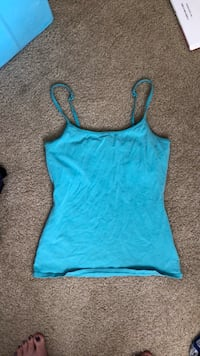 blue and black tank top Forest Acres, 29204