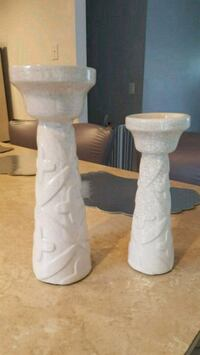 Two Beautiful Candle Holders  Old Bridge Township, 08857