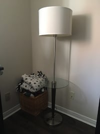 black and white floor lamp Sudbury, P3E 3M4