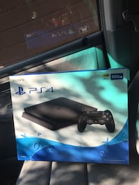 Brand new in the box PlayStation 4  Dearborn Heights, 48125