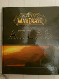 World of Warcraft Atlas Vaughan, L4K 4T3