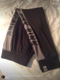 Black and gray pink by vs pants screenshot  Youngstown, 44511