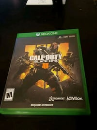 Call if Duty Black Ops 4 Austin, 78729