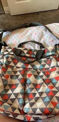 diaper bag  Los Angeles
