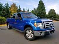 2012 Ford F-150 Sterling