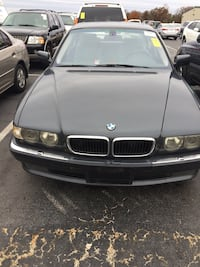 2001 BMW Capitol Heights, 20743