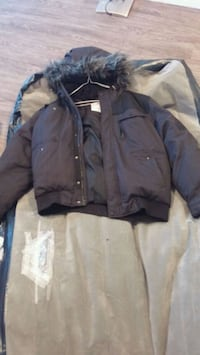 Ecko Unltd coat size xl Dartmouth, B3A