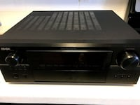Denon AVR-2807 7.1 Channel Home Theatre Receiver Toronto