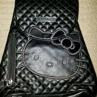 Beautiful Hello Kitty leather backpack Virginia Beach, 23455