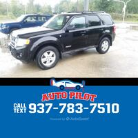 2008 Ford Escape XLT 349 mi