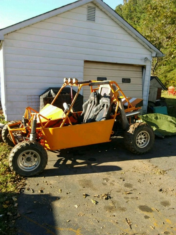 650 cc joyner buggy sell or trade
