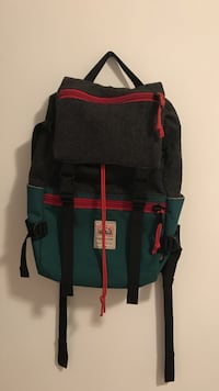Topo designs rover pack (wool)