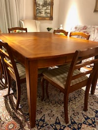 Wooden Dining Table Toronto