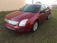 Ford - fusion - 2007