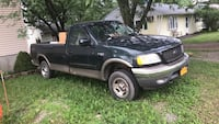 Ford - F-150 - 2003 looking to trade for quad Hudson
