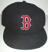 New Era 59Fifty Boston Red Sox MLB Cap Size 7 7/8 or 62.5cm