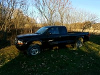 2001 dodge dakota  Orangeville, 17859