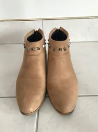 Ankle boot , V0R 2W2
