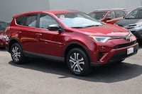 Toyota - RAV4 - 2018 Falls Church