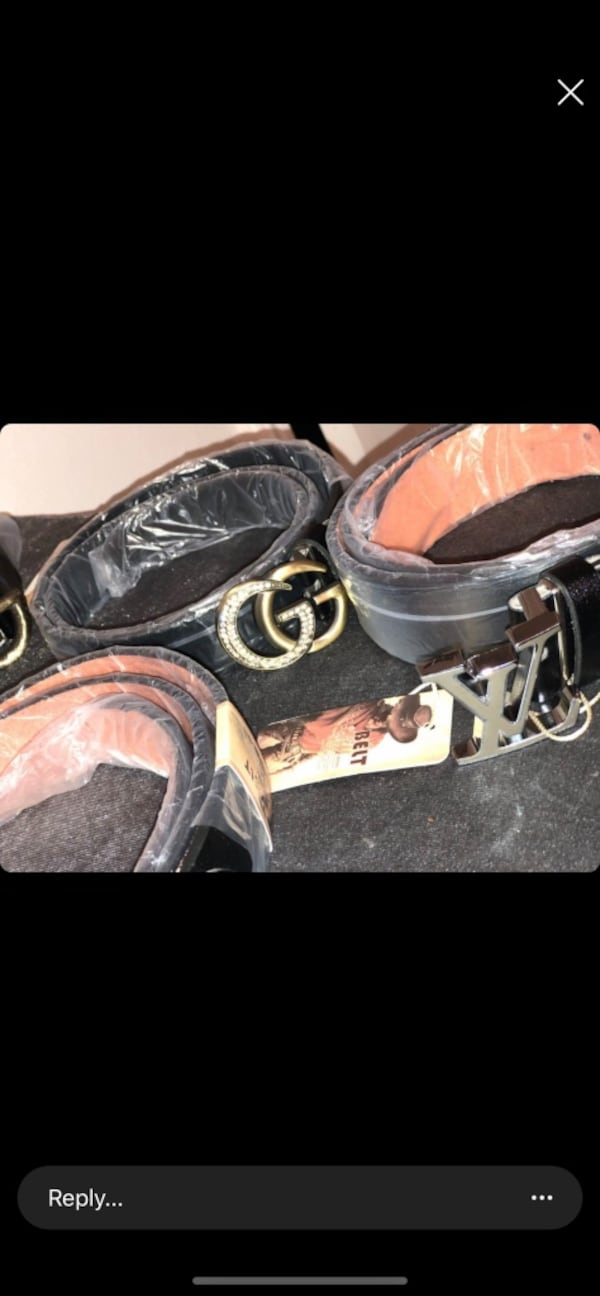 Fashion mens and womens belts 2