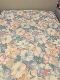 DOUBLE SIZE MATTRESS  Mississauga, L5R 3S9