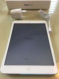 iPad Mini 16gb with Charger 10/10 Condition  Markham, L3S 3W6