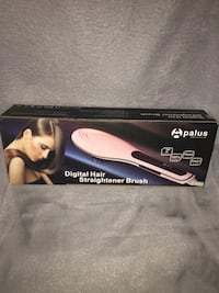 Apalus Digital Straightener