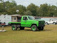 Ford - F-150 - 1980