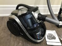 *MINT* Rowenta Premium Vacuum Cleaner + Accessories Toronto, M1L 1L4