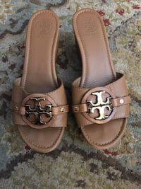 Tory Burch Wedges  260 mi