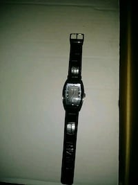 Kenneth Cole watch leather Valparaiso, 46385