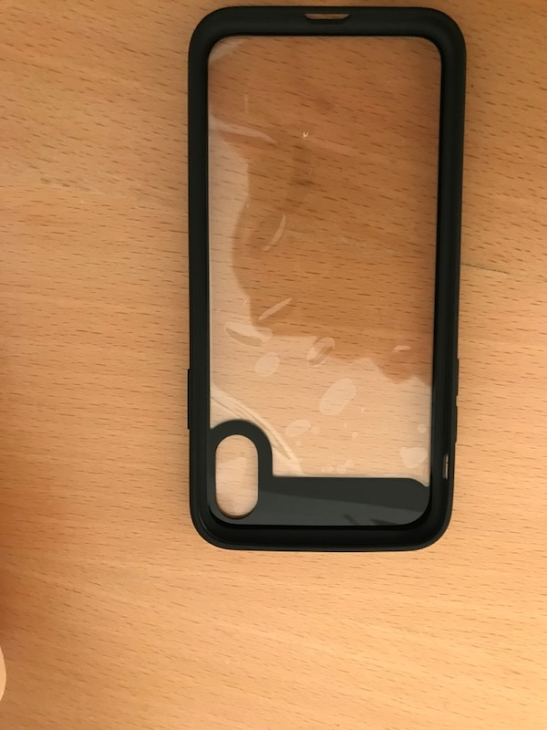 Cover ny iphone x