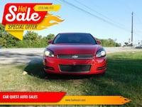 Chevrolet-Impala-2013 Houston