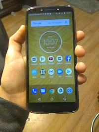 MOTOG6 Play (charger+case) Chalmette, 70043