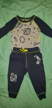 Cat & Jack 12mo Space outfit San Diego, 92129