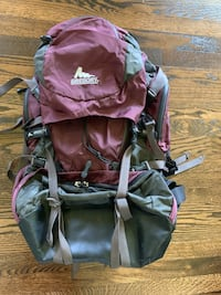 Gregory women's backpack Diva 60 size small Norfolk, 23502