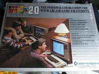 Commodore VIC 20   (Made in the USA)  Very good co Toronto