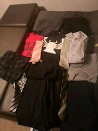 Assorted dress and casual clothes for dirt cheap! Pickering, L1V 2T1