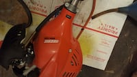 Ecco srm-225 straight shaft weed eater