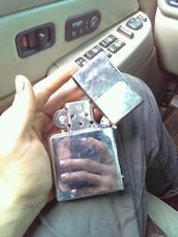 Hand size bout 6 inch one if a kind  Piedmont, 29673