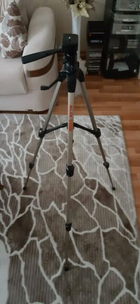 SLIK U 6000 TRIPOD VIDEO PHOTO SIFIR HİÇ KULLANILM Kalaba, 06120