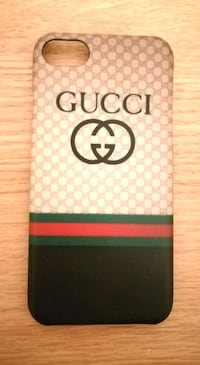GUCCI iPhone 8 deksel, cover Bærum, 1344
