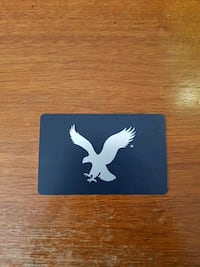 $50 American Eagle Gift Card Winnipeg, R3J 3M4