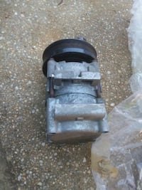 air compressor for ford escape 05  Washington, 20011