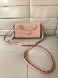 Brand New Authentic Kate Spade Pig Crossbody Purse  Toronto, M1P 4P5